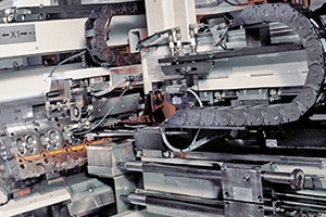 Machine Builders & Automation Equipment