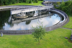 Power Generation & Water Treatment